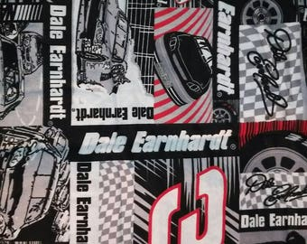 Dale Earnhardt SR. Fabric