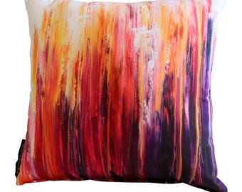 New Sound | Art Cushion
