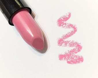 Clearance Sale PINK PANTHER Natural MATTE Mineral Lipstick - Gluten Free Lipstick