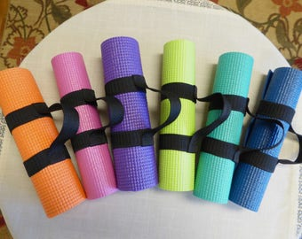 "American Doll Yoga Mat/Girl Doll Exercise Mat/Gym Supplies/AG doll clothes/18"" doll Accessory/AG doll Sport equipment/Gymnastics Equipment"