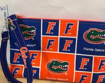 Florida Gators Clutch