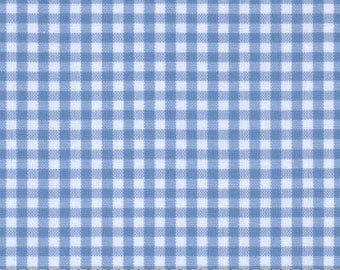 Lovely Gingham Curtains, One Curtain Panel   Custom Handmade Quality Drapes, Plaid  Checked Curtains,