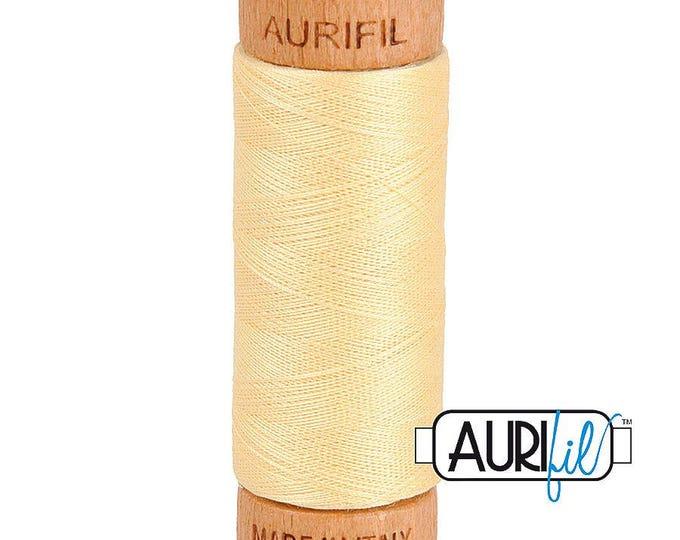 Aurifil 80wt - Champagne 2105