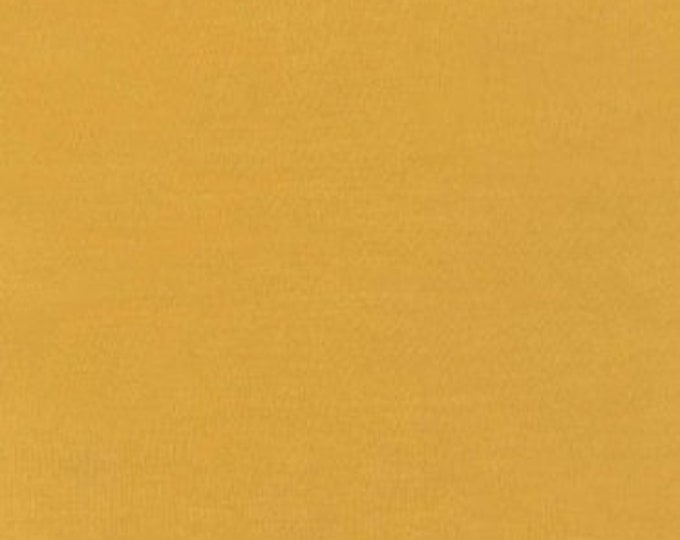 London Calling - Cambridge Lawn C3221154 Gold - 1/2 yard