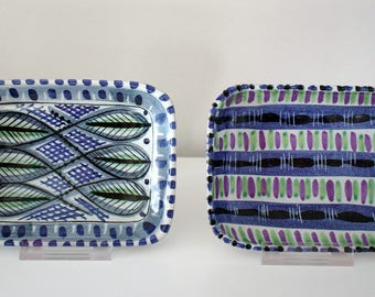 Swedish Ceramic Dishes - Jani Keramik - Designer Jane Wålstedt