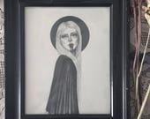 Carmilla- Original Drawin...