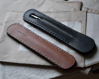 Pen case / Copper or Black color