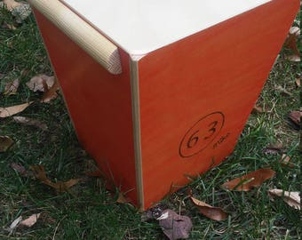 Quinto Cajon Made in the USA