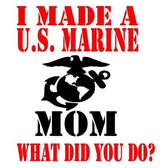 marine mom decal, yeti Marine Corps  Love  Decal,  Marine Corps Decal, Love Decal, mom decal, usmc mom decals, Marine decals