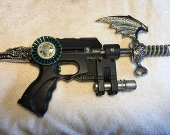 Dragon Wing Pistol