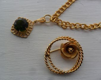 SALE on  Extraordinary  Handmade Jewellery Set for Special Person
