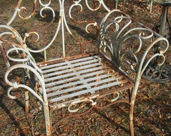 Outdoor Furniture Etsy