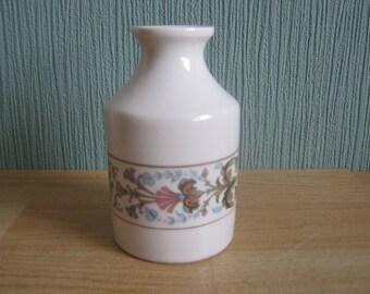 Vintage Villeroy and Boch Oil/Vinegar Bottle