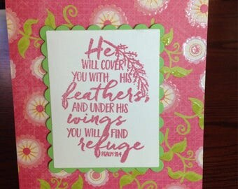 He will cover you card (1)