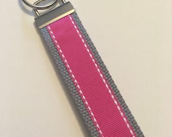 Ribbon Key Fob