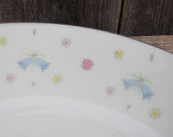 Vintage 24-Piece Jyoto Candice Japanese Dinnerware Set, Mid-Century Modern Dinnerware
