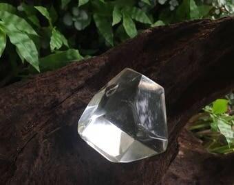 Clear Quartz Crystal, Quartz Crystal, Clear Quartz, Crystal Geometry, Geometric Quartz, Freeform Quartz, Quartz Crystals, Geometic