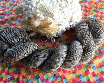 YARN - Merino Yak Silk (60/20/20)   Bonus - FREE shipping within US
