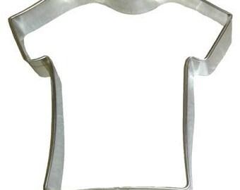 T-Shirt Cookie Cutter