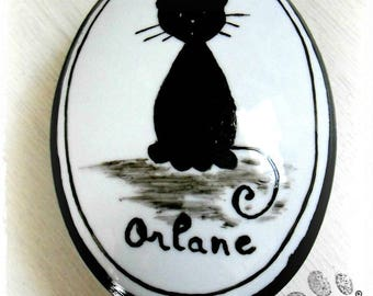 URN for cat cats tribe