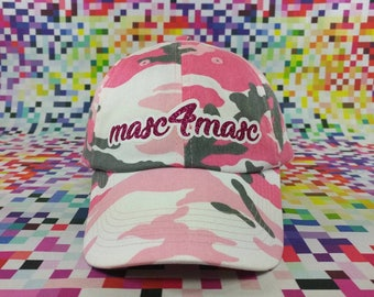 masc4masc Glitter Cap
