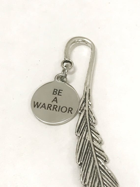Motivational Quotes, Be A Warrior Bookmark, Success Quotes Bookmark, Motivational Bookmark, Your Word Quotes, Encouraging Success Gifts
