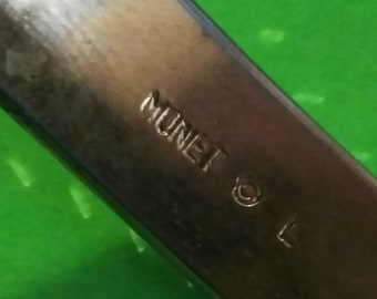 Vintage MONET signed Bracelet