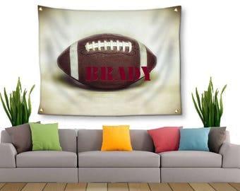 Custom Wall Decor football wall decor   etsy