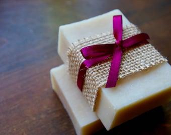 Fir, Lavender & Patchouli Soap