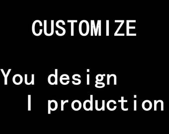 Personalized leather case / Custom iPad bag / Tablet Case /  Tablet Bag / Leather Tablet Case / Custom Case / Leather iPad Case / 641