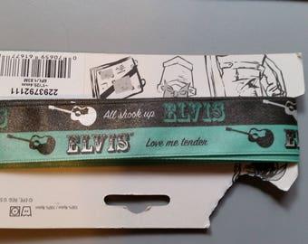 Elvis Presley Ribbon