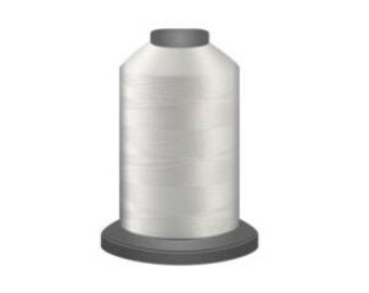 Glide - White - Polyester Thread - 40 wt - 5500 yds
