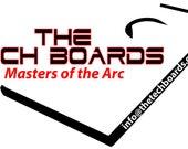 Mini Boards Large Decal