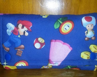 Mario DS case