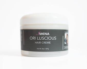 Ori Luscious Hair Creme