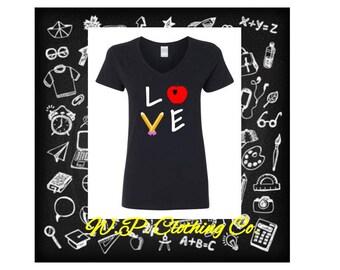 Teacher Love