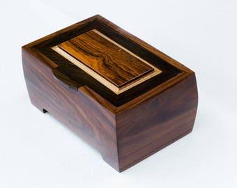 Tikal Jewelry Box