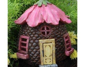 Fairy Garden  - Piney Hill - Miniature