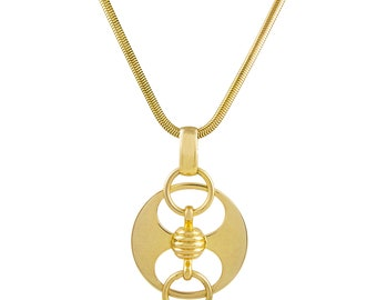 Dior Vintage 1971 Necklace