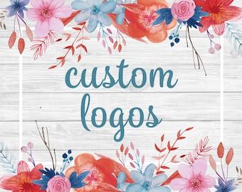 Custom Logo Package
