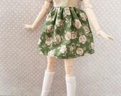 ElDollRado - spring dress for Pullip, Obitsu 27