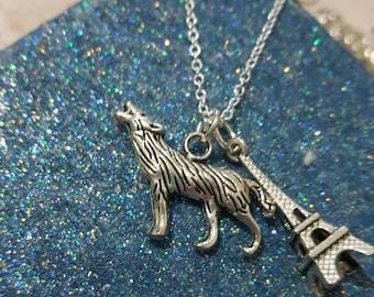 Lunar chronicles ship necklaces