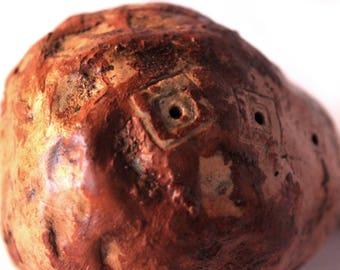 Ocarina pottery flute