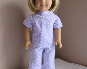 "18"" Doll Clothing Set"