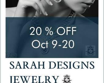 www.sarahdesignsjewelry.com
