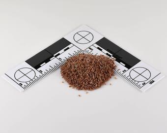 Crushed Goldstone (fine, medium, or coarse)