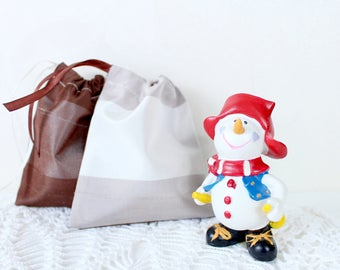 Candy bag Gift bag Candy favor bag Party favor bag Sweet bag Small bag Drawstring bag Treat bag Jewelry bag Jewelry storage bag Gifts guest