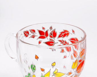 Big Mug, Fall Mug, Cute Mug, Unique Coffee Mugs, Inspirational Mug, Custom Mug, Personalized Mug, Gift for Her, Sweater Weather, Coffee Gift