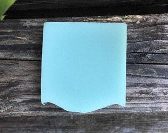 Aqua Spa, Unisex Soap, Handmade Soap, Natural Soap, Shea Butter Soap