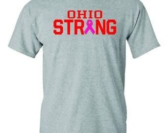 Ohio Strong t shirt, shirt